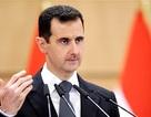 Tổng thống Assad nói phương Tây ngày càng suy yếu ở Syria