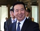 Interpol có giám đốc người Trung Quốc