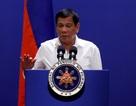 """Tổng thống Philippines tự nhận """"nhỏ bé"""" trước tỷ phú Trump"""