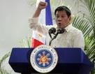 Tổng thống Philippines tuyên bố tiêu diệt khủng bố bất chấp nhân quyền