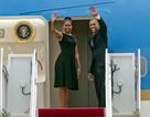 Vợ chồng Tổng thống Obama sẽ làm gì sau khi rời Nhà Trắng?