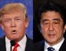 Thủ tướng Nhật Bản: Tổng thống đắc cử Trump là lãnh đạo đáng tin cậy