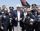 """New York chi tiền """"khủng"""" bảo vệ Tổng thống đắc cử Trump"""