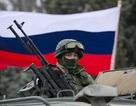 Ukraine bắt giữ 2 binh sĩ Nga gần biên giới Crimea