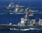 """Học giả Trung Quốc dự đoán Mỹ vẫn """"bám trụ"""" Biển Đông dưới thời ông Trump"""