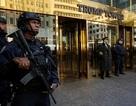 Mật vụ Mỹ tính thuê một tầng trong tháp Trump