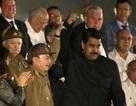 Lãnh đạo thế giới đổ về Cuba tưởng niệm lãnh tụ Fidel Castro