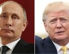 Tổng thống Putin tiết lộ cuộc điện đàm với tỷ phú Trump