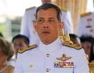 Thái Lan chính thức có quốc vương mới