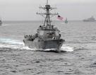 """Philippines muốn Mỹ """"tự lực cánh sinh"""" khi tuần tra Biển Đông"""