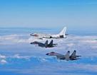 Trung Quốc lớn tiếng tuyên bố tiếp tục tuần tra Biển Đông và Hoa Đông