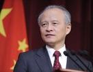 Đại sứ Trung Quốc tại Mỹ lên tiếng sau phát ngôn gây tranh cãi của ông Trump