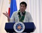 Tổng thống Philippines tuyên bố gạt phán quyết Biển Đông sang một bên