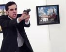 Nghi phạm ám sát đại sứ Nga là cảnh sát chống bạo động Thổ Nhĩ Kỳ