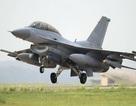 Hàn Quốc trang bị vũ khí thông minh cho chiến đấu cơ F-16