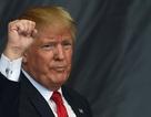 Tổng thống đắc cử Trump được bình chọn là nhân vật của năm