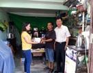 Quỹ Nhân ái hỗ trợ 60 triệu đồng đến các gia đình gặp nạn vì mưa lũ tại Quảng Ninh