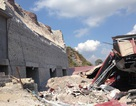 Sập tường lò vôi, 3 người tử vong tại chỗ