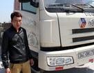 Tóm gọn tài xế xe container gây tai nạn chết người bỏ trốn