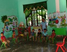 Quảng Bình: Công nhận 8 trường Mầm non đạt chuẩn quốc gia