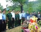 Dâng hương tưởng nhớ 2 năm ngày mất Đại tướng Võ Nguyên Giáp