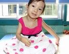 Cuộc sống mới của bé sơ sinh đa dị tật bị bố mẹ bỏ rơi nơi bệnh viện
