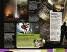 Hiệp hội hang động hoàng gia Anh lên tiếng việc nhận kỷ lục về hang Sơn Đoòng