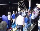 Bộ trưởng mua mở hàng, tàu cá bán sạch 6 tấn cá trong vài giờ