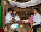 Gần 63 triệu đồng đến với gia đình anh Lê Văn Biên