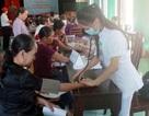 Bộ Y tế tổ chức khám sức khỏe cho người dân vùng biển Quảng Bình