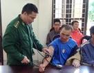 Quảng Bình: Cứu thành công 11 thuyền viên tàu chở gạo bị chìm trên biển