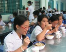 Cảnh báo học trò béo phì