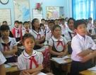 Tan bão, ngày 12/11 học sinh đi học trở lại