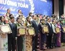 TPHCM: 30 giáo viên nhận giải thưởng Võ Trưởng Toản