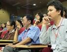 TPHCM: Nâng tỷ lệ Tiến sĩ, Thạc sĩ trong trường học