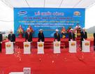 Vinamilk khởi công xây dựng trang trại bò sữa Thanh Hóa 2