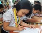 Không gây áp lực cho học sinh khi thi học kỳ cuối năm
