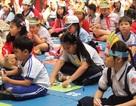 TPHCM bỏ danh hiệu học sinh Giỏi, Tiên tiến ở bậc tiểu học