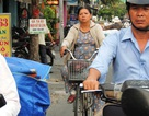 """Xe đạp công cộng: Dễ gặp nguy vì """"lạc tông"""" giao thông?"""