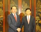 Việt Nam-Trung Quốc tăng cường hợp tác phòng chống tội phạm