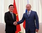 """""""Việt - Nga, mối quan hệ bắt nguồn từ gốc rễ bền chặt"""""""