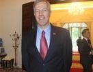 Đại sứ Osius muốn Mỹ là đối tác thương mại, đầu tư số 1 tại Việt Nam