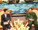 Hợp tác quốc phòng Việt - Nhật ngày càng đi vào chiều sâu