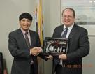 Thành phố Cape Town mong muốn thúc đẩy hợp tác với Hà Nội