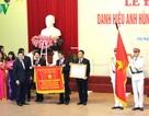 Chủ tịch nước trao danh hiệu Anh hùng cho Học viện Nông nghiệp