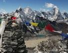 Vẫn chưa liên lạc được với 5 người Việt mắc kẹt trên núi Nepal