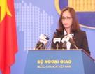 Xác minh tin tàu cứu hộ Việt Nam bị tàu Trung Quốc đe dọa ở Hoàng Sa