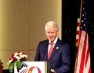 """Ông Bill Clinton: """"Bình thường hóa với Việt Nam là một trong những thành tựu quan trọng nhất đời tôi"""""""