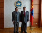 Quốc hội Việt Nam và Mông Cổ tăng cường hợp tác