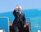 Những ngày bận rộn của Tổng Bí thư Nguyễn Phú Trọng tại Mỹ
